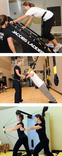 Personal Training Studio