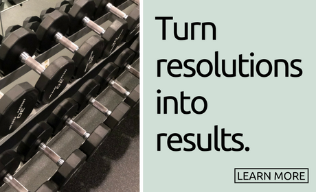 Turn Resolutions Into Results