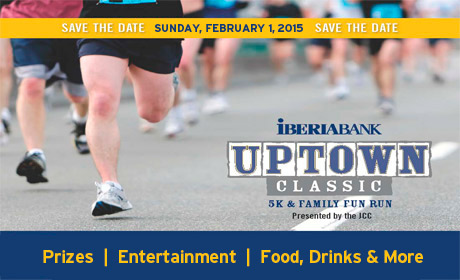 Uptown Classic 5K & Fun Run