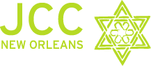 Jewish Community Center of New Orleans logo