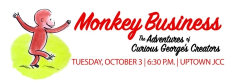 Monkey Business October 3