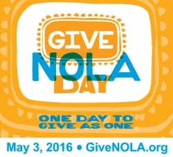 Give NOLA Day